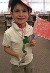 Click to view album: Mrs. Schurwanz's Class celebrates the Chinese New Year!