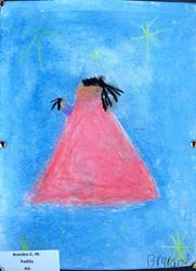 Click to view album: DeGrazia and Warhol Rooms – Chalk Pastels Art