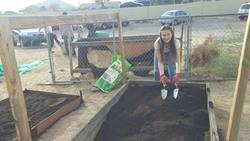 Click to view album: Gardening Club/STEM Success!