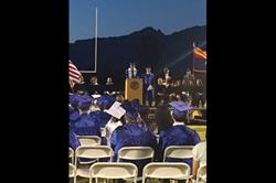 Click to view album: Catalina Graduation