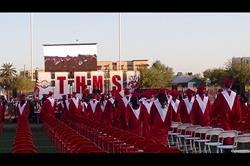 Click to view album: Tucson Magnet High School