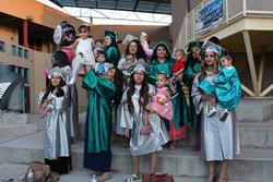 Click to view album: TUSD Graduation  2016