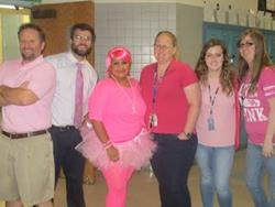 Click to view album: Breast Cancer Awareness 2016
