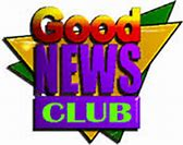 Good News Club every Wednesday