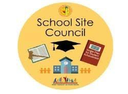School Site Council Meeting - Monday, December 17th @ 3 PM in the Library