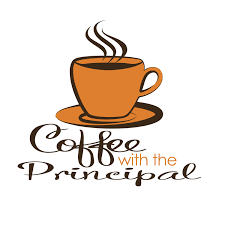 Coffee with Mrs. B - October  18th