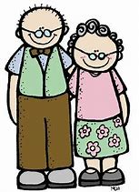 Grandparent's Day Luncheon - August 30th