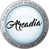 Arcadia Region Logo
