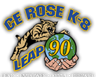 CE Rose School Logo