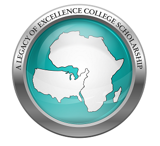Legacy of Excellence College Scholarship Seal