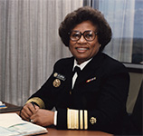Photo of Dr Jocelyn Elders