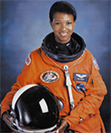 Photo of Mae Carol Jemison