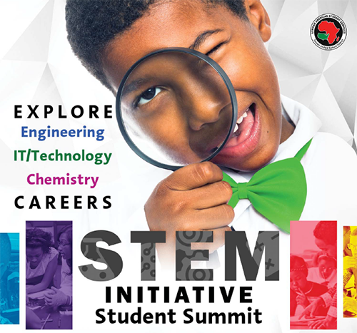 Explore Engineering, IT/Technology, Chemistry careers - STEM Initiative Student Summit