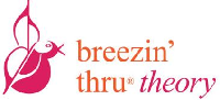 Breezin Thru Theory Logo