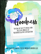 Book Cover for OMA Goodness