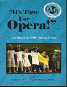 Book Cover for It's Time for Opera