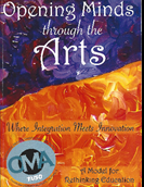Book Cover for Opening Minds through the Arts: Where Integration Meets Innovation