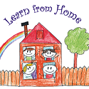 Learn from Home Resources for Families