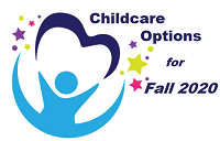 Childcare options for Fall 2020