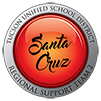 Schedule for Santa Cruz Region