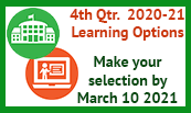 4th Quarter Learning options