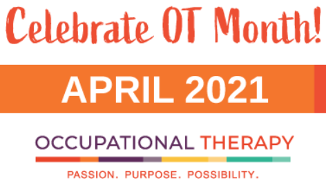 Celebrate OTC Month, Occupational Therapists