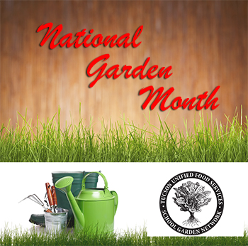 National Garden Month