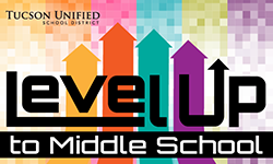 Level Up to Middle School