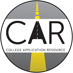 CAR - College Application Resource