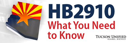 HB2910 - What You Need to Know
