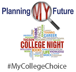 Planning My Future - College Night