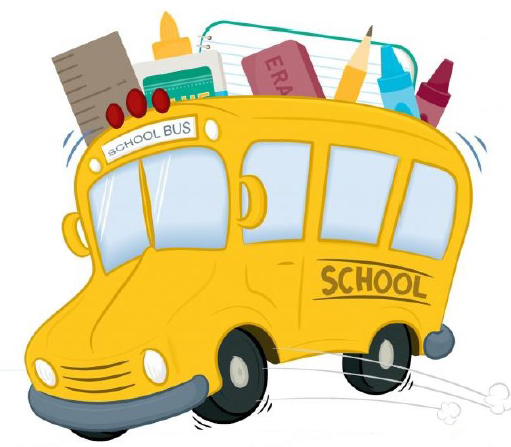 Let's Stuff the Bus July 21