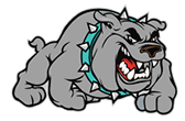 Dodge Bulldog Logo
