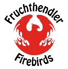 Fruchthendler Firebirds logo