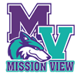 Mission View Logo