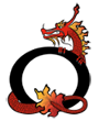 Oyama Dragon Logo