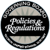 Governing Board Policies