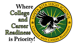Santa Rita where College and Career readiness is a priority