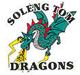 Soleng Tom Dragon Logo