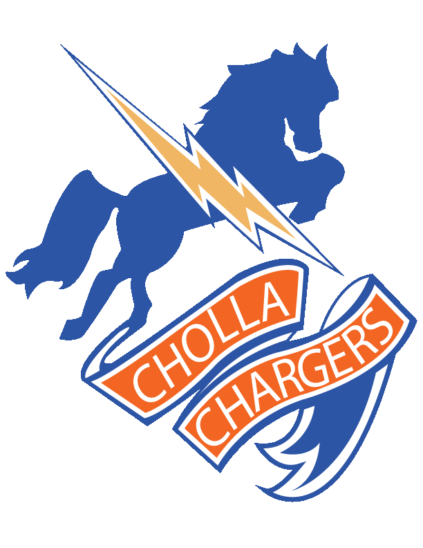 Cholla Charger