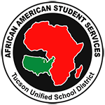 African American Student Services logo