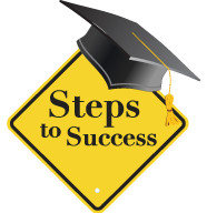 Steps to Success Logo