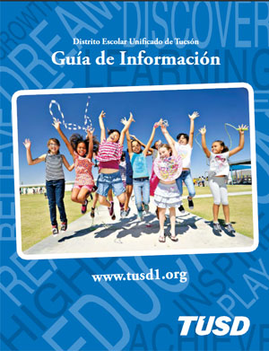Catalog of Schools Spanish pdf