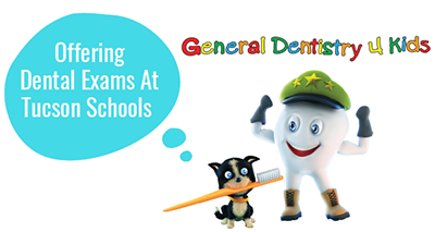 General Dentistry 4 Kids
