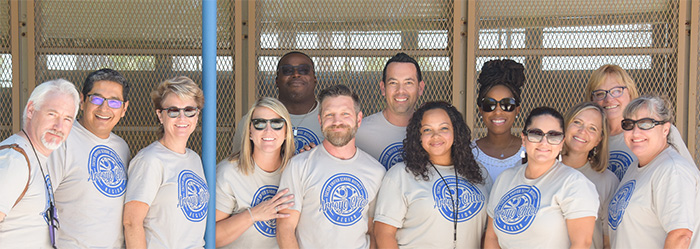Tucson Unified School District - Arroyo Chico Regional Support Team 4 Photo