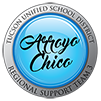 Arroyo Chico Regional Support Team