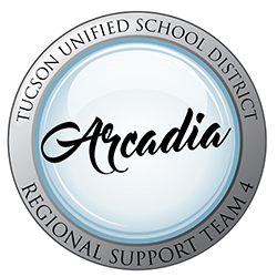 Tucson Unified School District - Regional Support Team 4