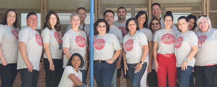 Tucson Unified School District - Santa Cruz Regional Support Team 2 Photo