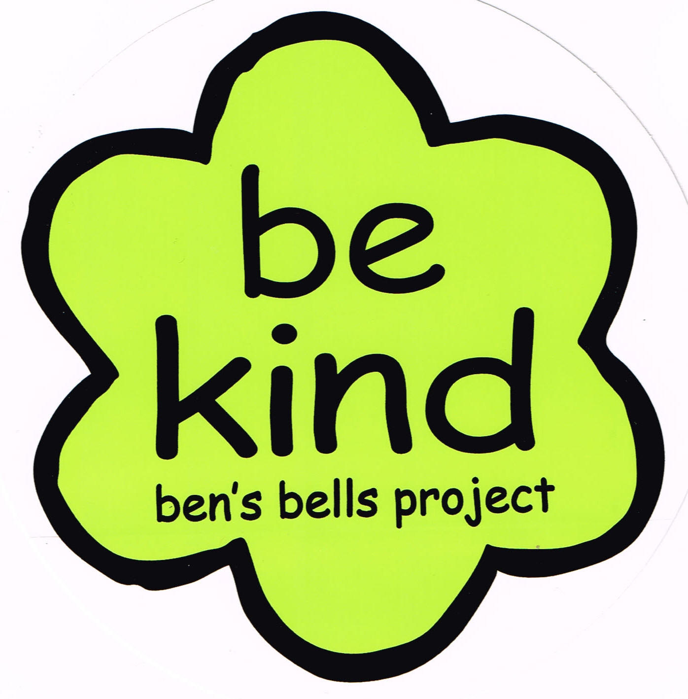 Be Kind Ben's Bells Project