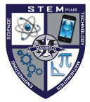 Mansfeld STEM Shield Logo